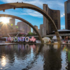 Think Big Citizen Engagement Smart City Toronto