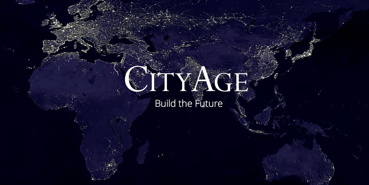 Think Big partners with CityAge: The New American City