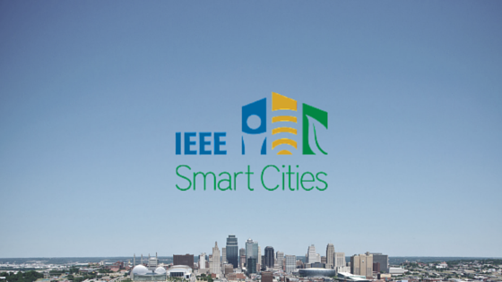 "Kansas City Selected As ""Core Smart City"" By IEEE Smart Cities Initiative"