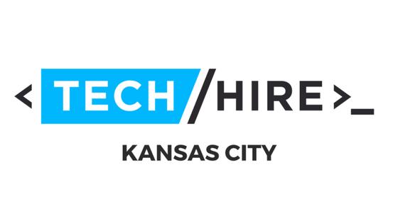 TechHire KC Logo