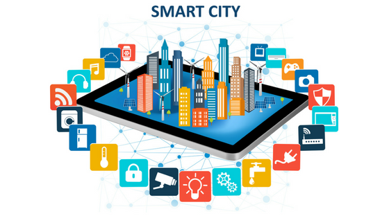 Smart City as a Platform for Modern Economic Development