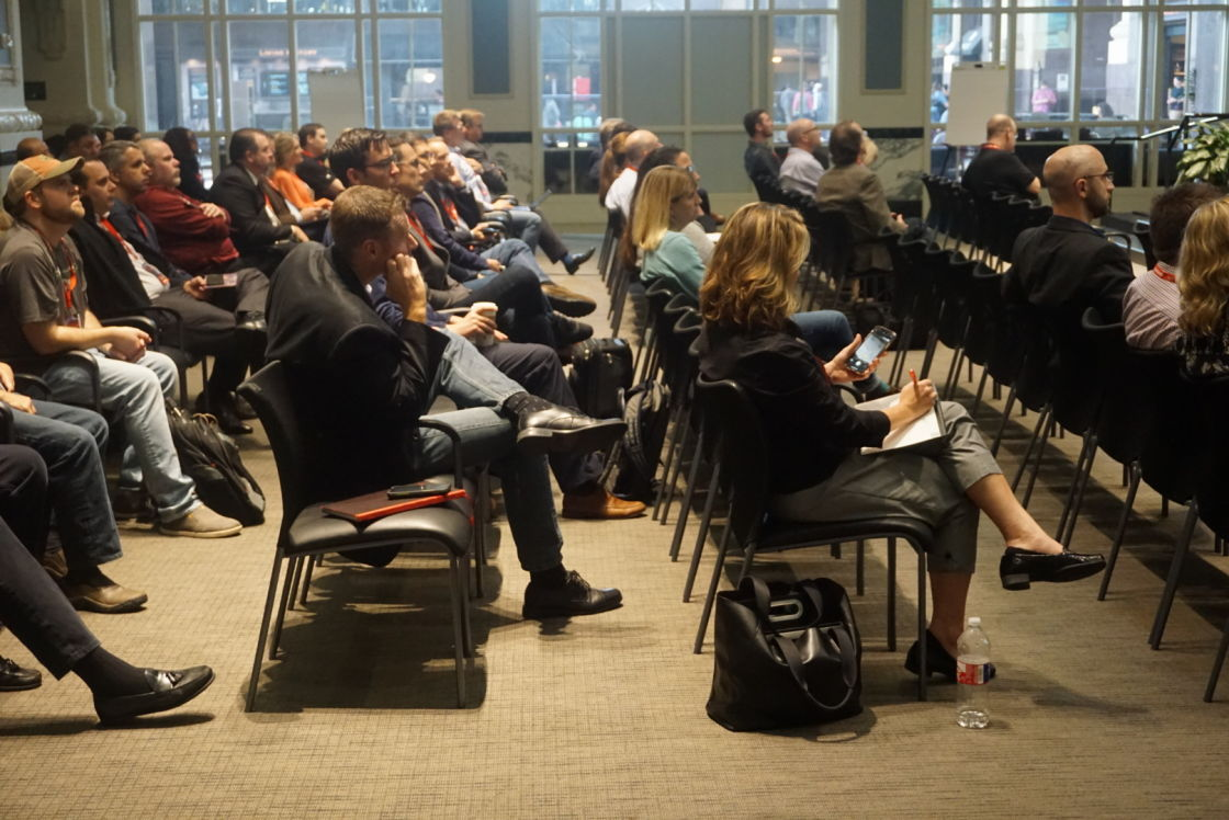 Recap: Citizen Engagement for Smart City Innovation in Kansas City, MO during Techweek KC